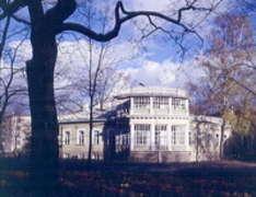 La storia della casa di campagna in russia for Planimetrie della casa di campagna francese